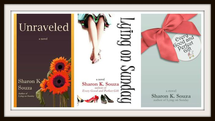 sharon s books