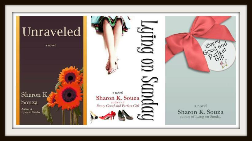 sharon s books