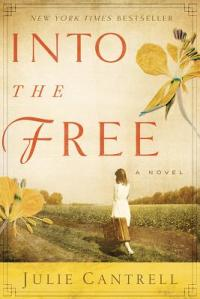 I just finished Into the Free and follow up novel When Mountains Move. I believe there is a third novel coming...and I'm shaky because I can't stand not know what will happen next. These are big books, but full of tension and great story telling and writing and...and...I really liked them. Great for the bookish people in your life.