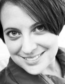 Guest blogger Erin Bartels