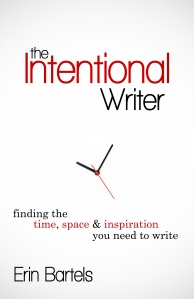 Intentional Writer ebook CVR FINAL