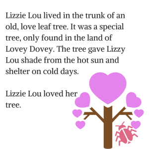 Lizzie LoutheLonely Love Bug (1)