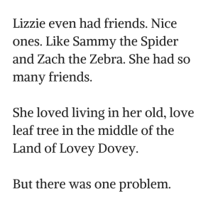 Lizzie LoutheLonely Love Bug (22)