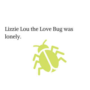 Lizzie LoutheLonely Love Bug (23)