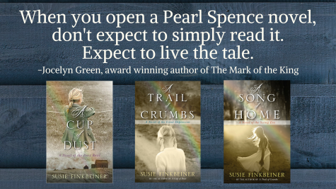 When you open a Pearl Spence novel,don't expect to simply read it.Expect to live the tale.