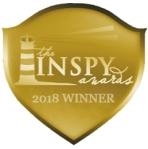 INSPY Winner Badge (2018)